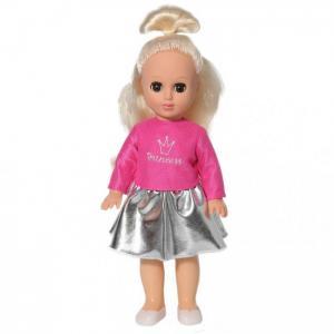 Кукла Алла модница 1 30 см Весна