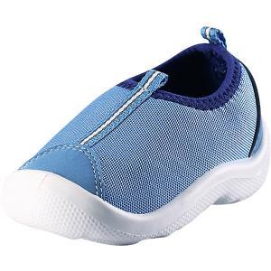 Кроссовки  для мальчика Reima. Цвет: синий