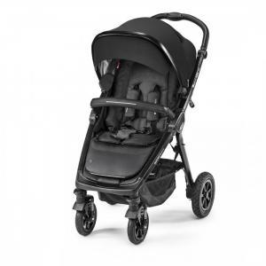 Прогулочная коляска Espiro Sonic Air 2020 Baby Design