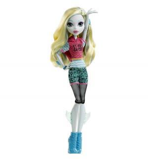 Кукла  Модные наряды Лагуна Блю 28 см Monster High