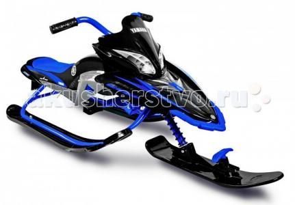 Снегокат  Apex Snow Bike Titanium Yamaha