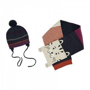 Baby Шапка и шарф для мальчика 10104 Mayoral