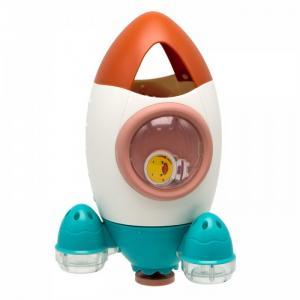 Игрушка для купания Ракета Bambini