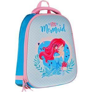 Ранец  School Friend Mermaid ArtSpace. Цвет: разноцветный