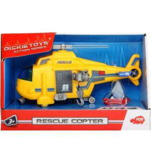 Игровой набор  Спасательный вертолет 18 см Dickie