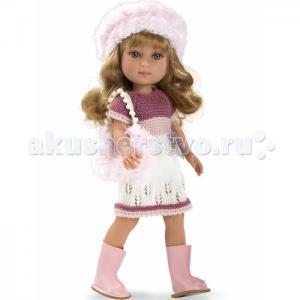 Кукла Elegance в одежде 36 см Т11073 Arias