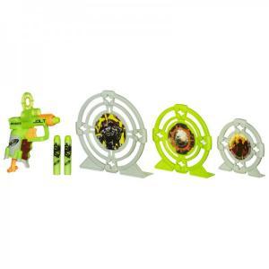 Игрушечное оружие Hasbro Nerf