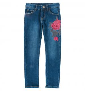 Джинсы , цвет: синий JS Jeans