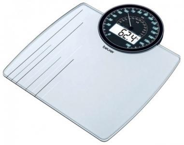 Весы напольные электронные GS58 Beurer