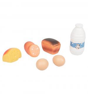Игровой набор  Продукты, 6 предметов S+S Toys