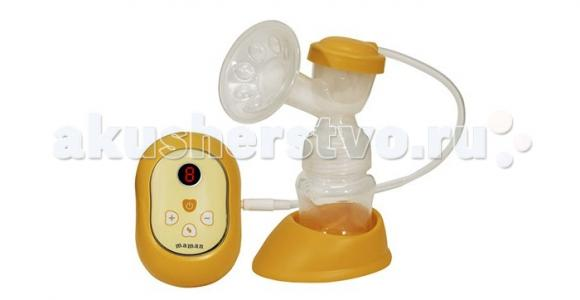 Молокоотсос электрический LS-AE5 Maman