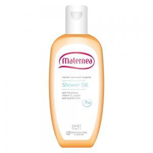 Масло  для душа Shower Oil, 210 мл Maternea