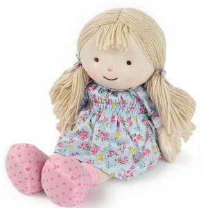 Кукла-грелка Warmies Оливия Warmhearts Intelex