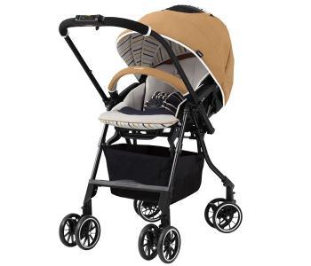 Прогулочная коляска  Mechacal Handy 4cas Combi