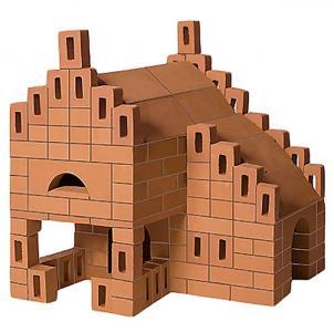 Летний домик 243 детали Brickmaster