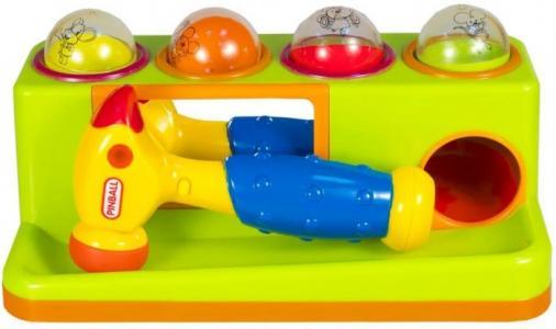 Развивающая игрушка  Веселый молоточек 599 Mommy love