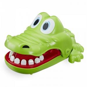 Игра настольная Крокодильчик дантист Hasbro