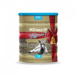 SP Козочка 3 молочная смесь на основе козьего молока с 1 года 800 г MD мил