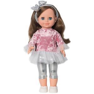 Кукла , Анна модница, звук Весна