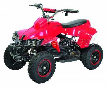 Электромобиль  Квадроцикл Спорт Т102 TopGear