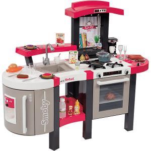 Электронная кухня  Tefal Super Chef Deluxe Smoby