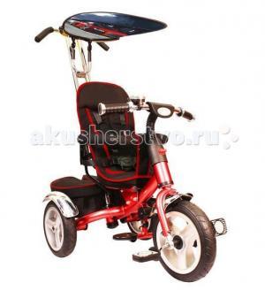 Велосипед трехколесный  LB-778 Liko Baby