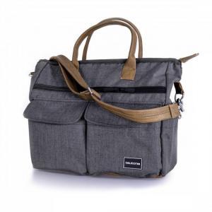Сумка для мамы Changing bag Teutonia