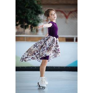 Нарядное платье Unona. Цвет: лиловый
