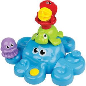 Игрушка для ванны  Осьминог WinFun