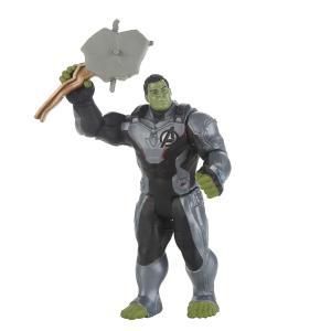 Фигурка  Мстители Делюкс Hulk, 15 см Avengers