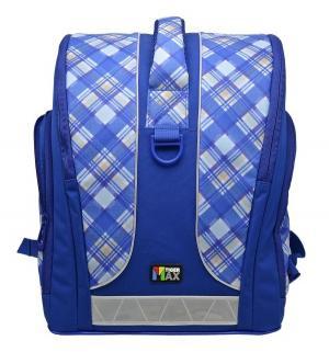 Ранец школьный  Lifestyle синий Tiger