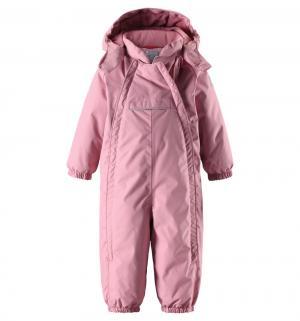 Комбинезон утепленный Tec Copenhagen, цвет: розовый Reima
