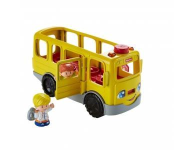 Игрушечный транспорт  Дружба, 1шт. Little People