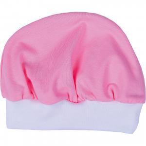 Шапочка для мальчика Бимоша. Цвет: розовый