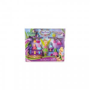 Игровой набор Disney Fairy Бутик с мини-куклой. Фея Динь-Динь Jakks Pacific