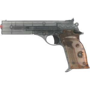 Пистолет  Cannon MX2 Агент, 23,5 см Sohni-Wicke. Цвет: серый