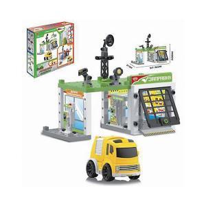 Игровой набор  Автозаправочная станция Shantou Gepai