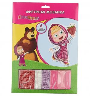 Мозаика  Маша и медведь Multiart