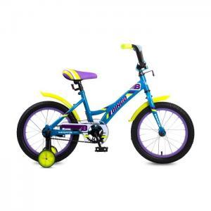 Велосипед двухколесный  Bingo колеса 16 ВМ161 Navigator