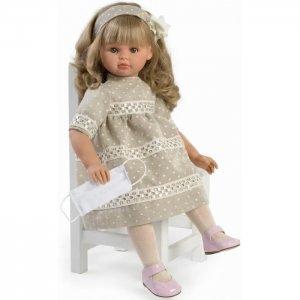 Кукла Пепа 57 см 285680 ASI