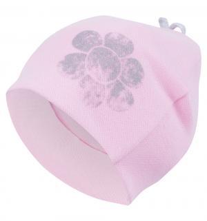 Шапка  Margaritka, цвет: розовый Mirmar