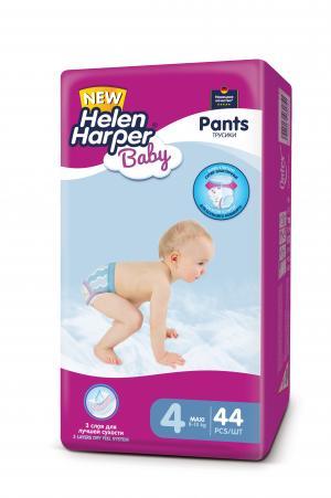 Подгузники-трусики  Baby Maxi (8-13 кг) 44 шт. Helen Harper