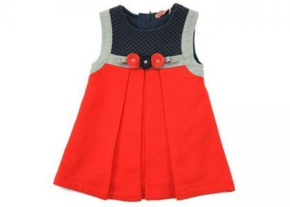 Платье для девочки 62ZFBE35 Zeyland