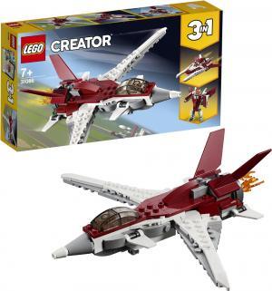 Конструктор  Creator 31086 Истребитель будущего LEGO