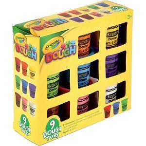 Набор для лепки из теста  Мидл Crayola