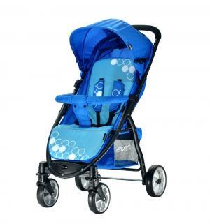 Прогулочная коляска  Friend E-460, цвет: Blue Everflo