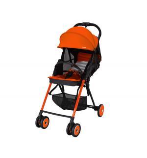 Прогулочная коляска  Sample F2 Plus, цвет: оранжевый Combi