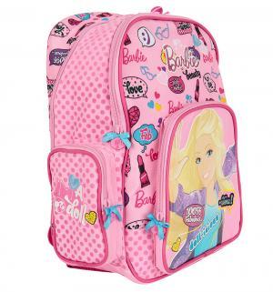 Рюкзак  ортопедический с EVA-спинкой Mattel