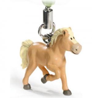 Подвеска  Лошадь 3 см Nici
