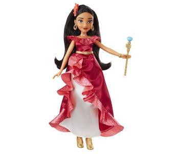 Классическая кукла Елена - принцесса Авалора Disney Princess